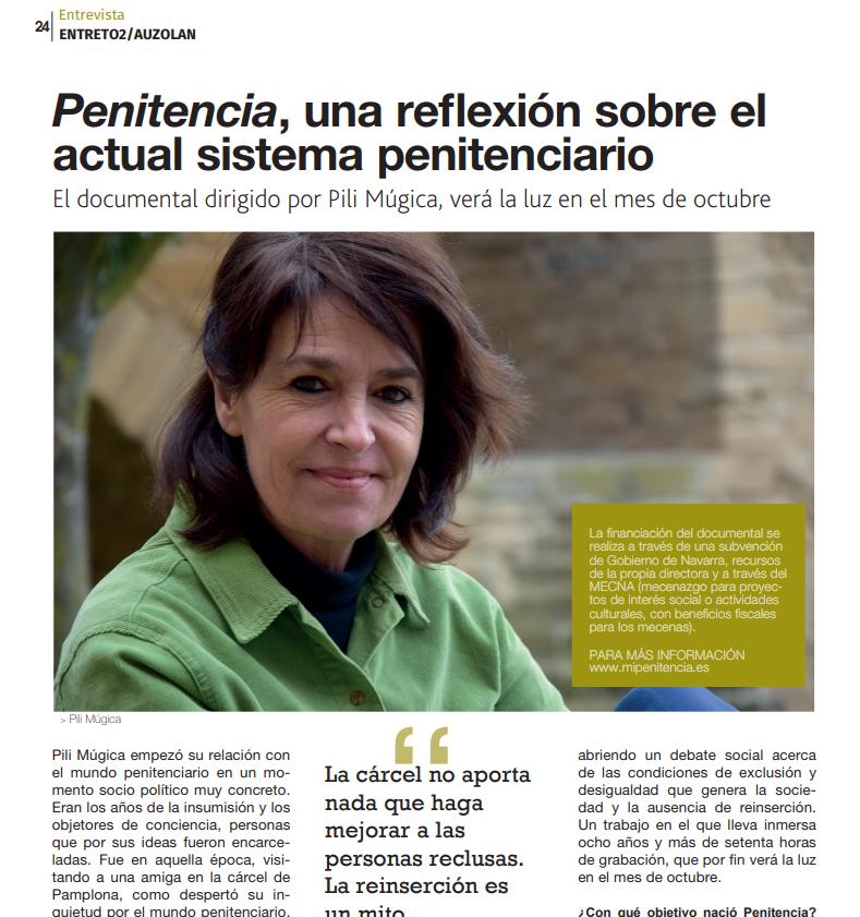 Leer la entrevista completa (PDF)